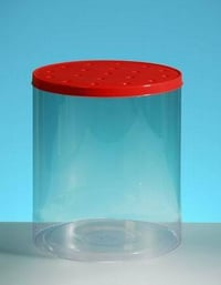 Cylinder Boxes