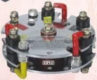 Rotating Rectifier Assembly (RRA Plate)