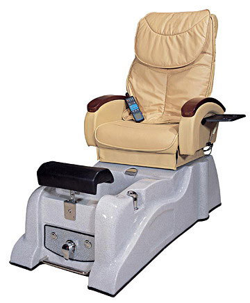 Pedicure Spa Station Chair