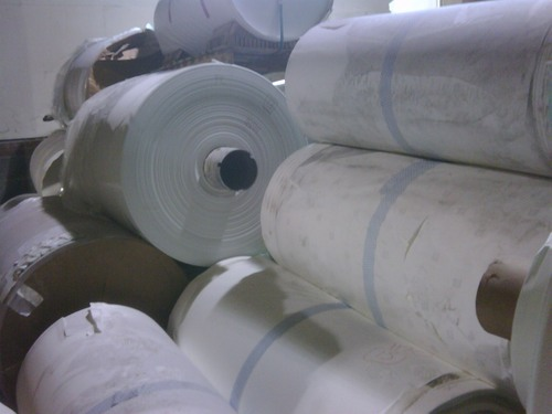 C1S / C2S Poly Coated Base Paper at Best Price in Delhi