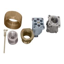 Hydraulic Tipper Spares