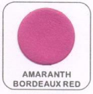 Amarnath Bordeaux Red Food Color