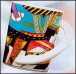 Ceramic Colours