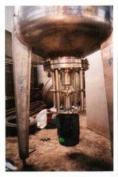 Industrial Vessels in  Shivane