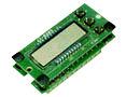 Small Board Type Digital Controller - Ttm-10l