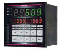 Ttm - 500 Series Dual Channel Controller