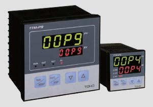 Ttm-P4/P9 Programmable Controller