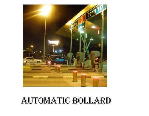 Automatic Bollard