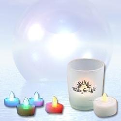 LED Bulb Candles