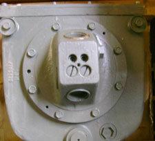 Orsta-Hydraulic Piston Pump