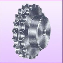 Steel Pitch Roller Chains
