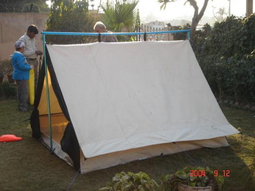 Alpine Tent In Delhi, Alpine Tent Dealers & Traders In Delhi, Delhi