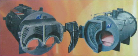 Industrial Aof Boiler