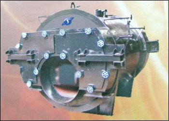 Industrial Mint Boiler in  Partapur