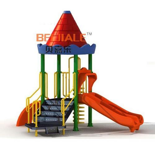 Kids Outdoor Play Stations