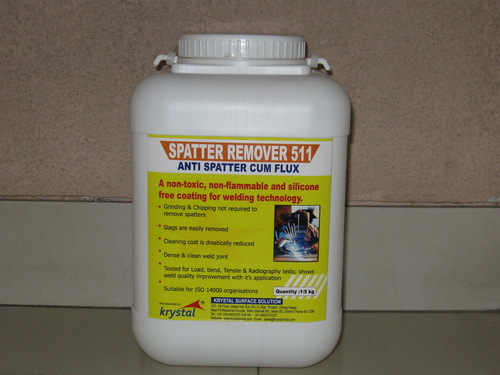 Welding Anti Spatter Remover 511