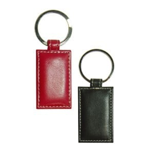 Classic Leather Key Chains