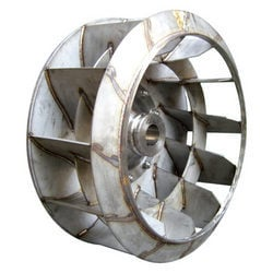 Limit Load Fans and Blowers