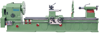Extra Heavy Duty Planner Type Machines