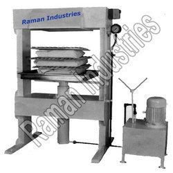 Motorised Hydraulic Juice Press