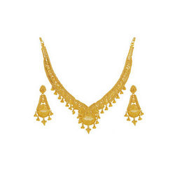 Plain Gold Kada In Ahmedabad Gujarat Shivratna Jewellers