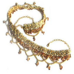 Waist Belts Jewellery