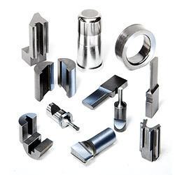 Precision Components