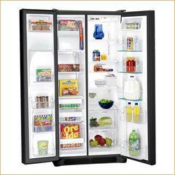 Refrigerators (Wspe25v9g (S)