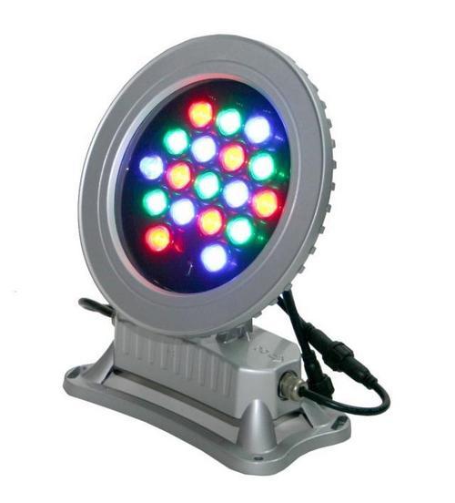 TG-light LED Round Lamps