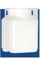 350ml. Rib Container