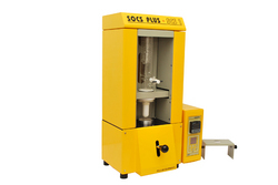 Automatic Solvent Extraction System