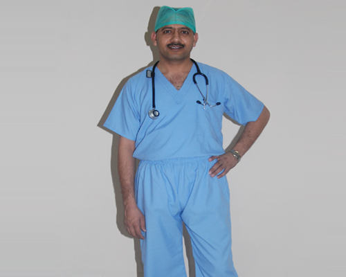 Doctor Dresses