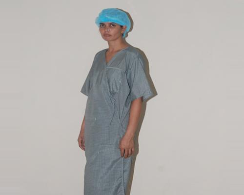 Icu Patients Dress