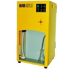 Semi Automatic Basic Distillation System