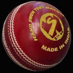 WS Test Ball