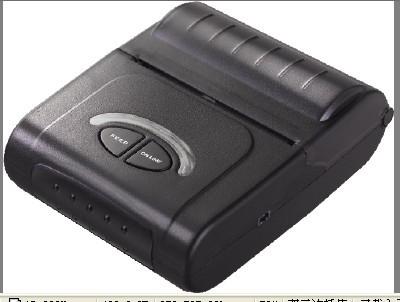 80mm Thermal Mobile Printer