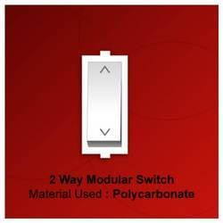 Two Way Modular Switches