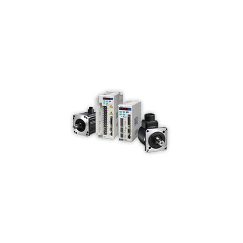 Ac Servo Motors And Drives-Inverters