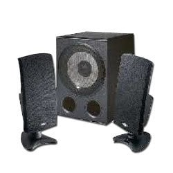 Acoustic Cabinets