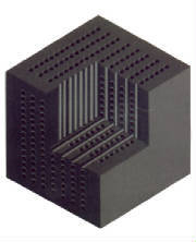 Cubical Blocks