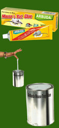 Arbuda Mouse Trap Glue Tin & Tube in  Thakur Village-Kandivali (E)