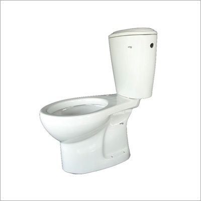 European Water Closet (Italian Type)