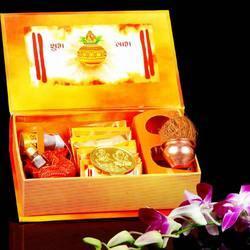Large Pack Hindu Puja Box