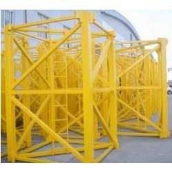 Tower Crane Parts in Ballabgarh, Haryana - Disha Engineers