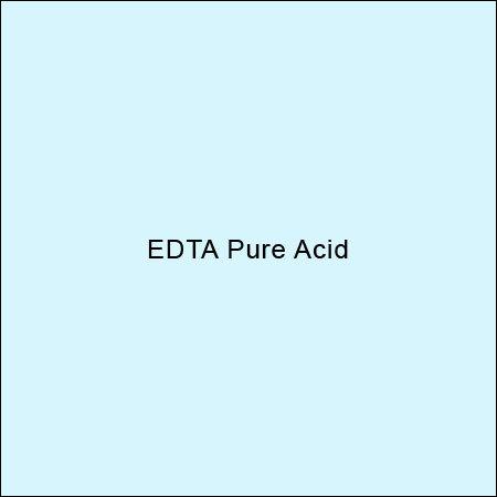 Edta Pure Acid