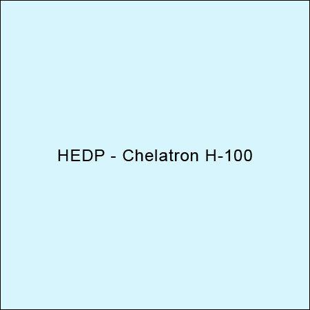 Hedp - Chelatron H-100