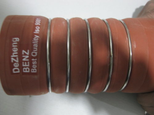 Automotive Reinforced Silicone Rubber Hose/Pipe/Tube