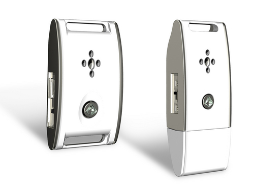 Personal Alarm With Multiple Functions