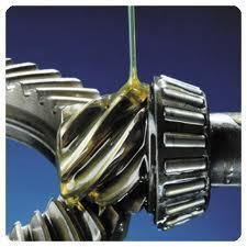 Agip Blasia Sx Synthetic Industrial Oil