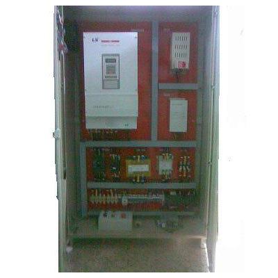 AC/DC Drive Panel